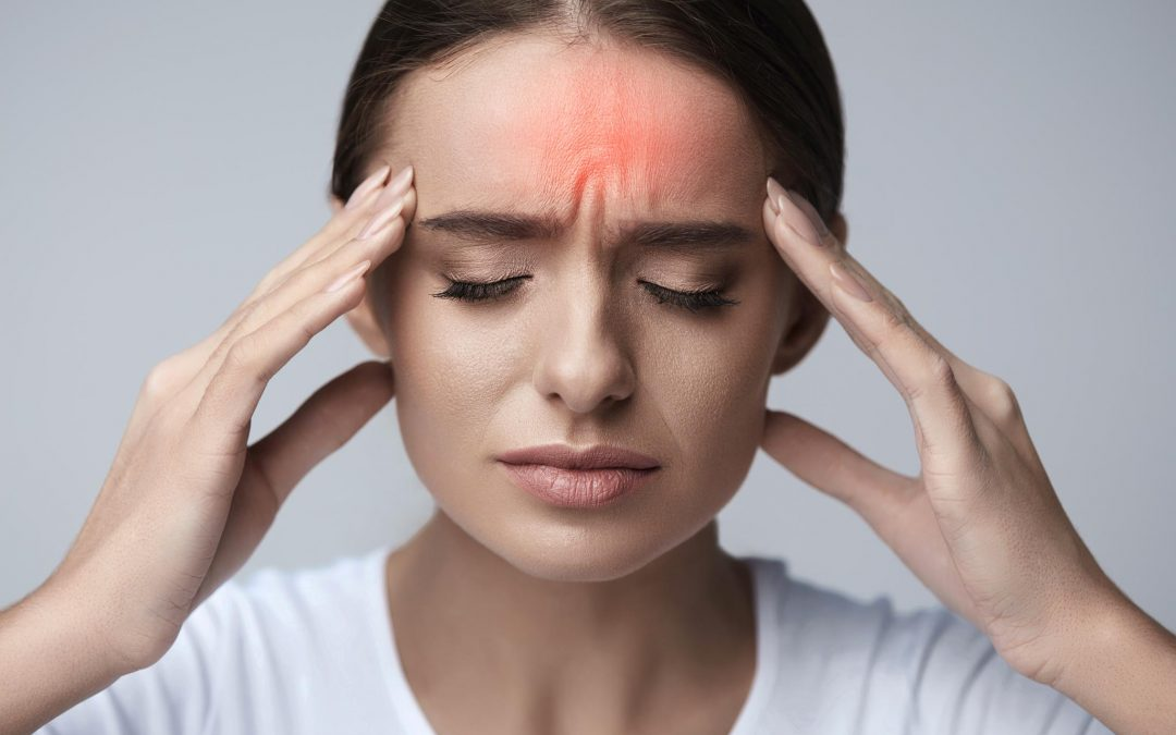 Are you plagued by chronic headaches?