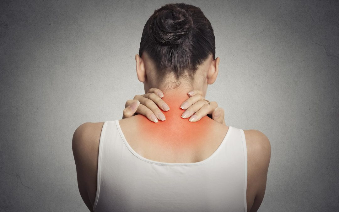 Struggling because of Fibromyalgia?